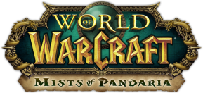 World of Warcraft_Mists of Pandaria Logo