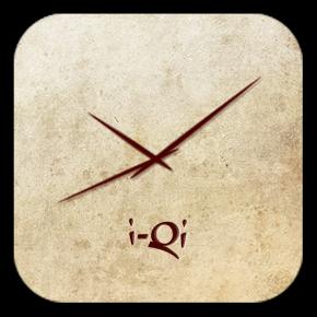 i-Qi clock copy
