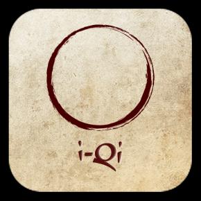 i-Qi Timer
